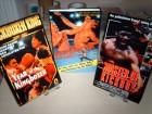 Kickboxer from Hell ---- 3 verschiedene Hartboxen