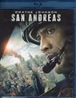 SAN ANDREAS Blu-ray - Dwayne Johnson Katastrophen Action