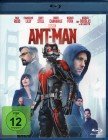 ANT-MAN Blu-ray - Marvel Superheld Civil War Avengers - Top!