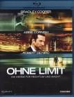 OHNE LIMIT Blu-ray - Bradley Cooper Robert De Niro - klasse!