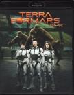 TERRA FORMARS Blu-ray - Takashi Miike Manga SciFi Action