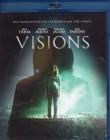 VISIONS Blu-ray - klasse Mystery Spuk Horror Thriller