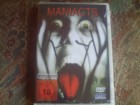 Maniacts  - Horror dvd - cmv - Ovp