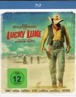 LUCKY LUKE Blu-ray - Jean Dujardin super Comic Verfilmung
