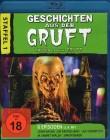 GESCHICHTEN AUS DER GRUFT Staffel 1 - Blu-ray 6 Episoden