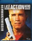LAST ACTIOn HERO Blu-ray - Schwarzenegge Action Spassr