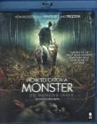 HOW TO CATCH A MONSTER Monster-Jäger - Blu-ray Adam Green