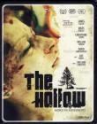 THE HOLLOW Mord in Mississippi- Blu-ray super Crime Thriller