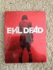 Evil Dead - Remake - Uncut Blu-ray Steelbook