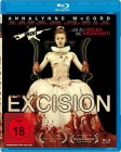 Excision - Uncut [Blu-ray] OVP