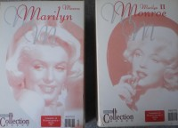 MARILYN MONROE 10-VHS-Collection 1&2 Superseltene Edition