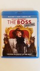 Blu-Ray ** The Boss *Uncut*US*Kinofassung+Unrated*Codefree*