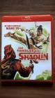 WANG YU - Das Todeslied des Shaolin Uncut Bluray