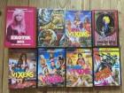 Erotik DVD Sammlung Russ Meyer Gloria Guida Ingrid Steeger