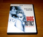 DVD BASIC INSTINCT - UNRATED Special Edition - US - RC1 - EN