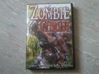 ZOMBIE CHRIST- SIGNIERTES COVER- DVD