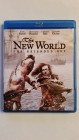 Blu-Ray ** The New World - Extended Cut *Uncut*US*Codefree*