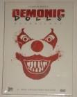 Demonic Dolls Quadrilogy Mediabook 4 Disc  Edition
