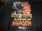 DIE TODESBUCHT DER SHAOLIN DVD KLASSIKER CMV 84 XT