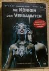 Die Königin der Verdammten Dvd Uncut Kult! (W)