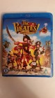 Blu-Ray ** The Pirates! *Uncut*UK*Animationsfilm*