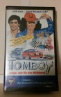 TOMBOY VHS selten! Betsy Russell