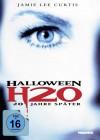 Halloween H20 - DVD/BD Mediabook B LE OVP