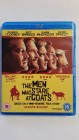Blu-Ray ** The Men Who Stare At Goats *Uncut*UK*Komödie*RAR