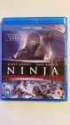 Blu-Ray ** Ninja - Shadow Of A Tear *Uncut*UK*Action*RAR*