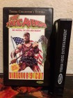 The Toxic Avenger (Director´s Cut)--------Troma----------VHS