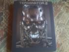 Terminator 2 - Steelbook  - Schwarzenegger - Blu- ray