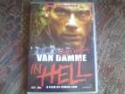 In Hell   - Van Damme - uncut dvd