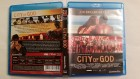 Blu-Ray ** City Of God *Uncut*UK*Drogen-Drama*RAR*BBFC18*