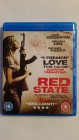 Blu-Ray ** Red State *Uncut*UK*Horror-Thriller*John Goodman*