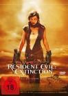 Resident Evil - Extinction - Milla Jovovich - DVD