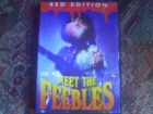 Meet The Feebles - Peter Jackson - Red Edition Dvd