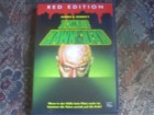 Zombie - Dawn  Of The Dead  - uncut dvd -  Red Edition