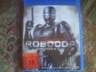 Robocop  - Director´s cut - Peter Weller - Blu - ray
