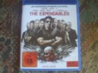 The Expendables - Special Edition - Stallone - Blu - ray