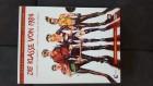 Die Klasse von 1984 - 3 DVD Digibook - Uncut