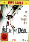 Art of the Devil - Horror aus Thailand - DVD