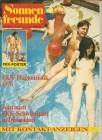 Sonnenfreunde FKK-Magazin Nr. 2,  Februar 1976