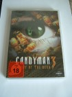 Candyman 3 - Day of the Dead (OVP)