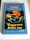 Todesgrüsse von Bruce Lee (große Buchbox, Promo, limitiert)