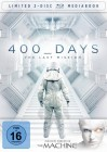400 Days - The Last Mission - Mediabook