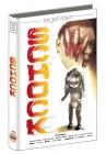 Schock ~ Escalofrio - gr Blu-ray Hartbox Lim 99 OVP