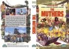 The Muthers Sklavenjagd 1990 - gr DVD Hartbox B Lim 50 OVP