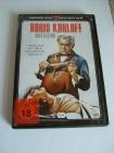 Boris Karloff Collection (4 Filme, Titel siehe Bild, 2 DVD´s