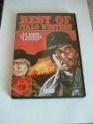 Best of Italo Western (12 Filme, Titel siehe Bild, 4 DVD´s)