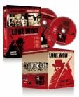 Lone Wolf / DVD & BD / Mediabook - UNCUT - Rar - Neu & OVP!